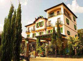Tortuga Hotel, Nebug