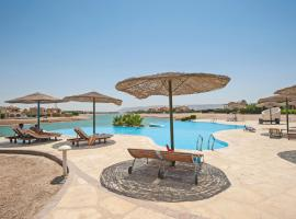 Lagoon Apartment in El Gouna, Hurghada