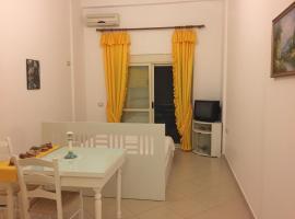 Apartament Ferraj, Vlorë