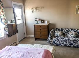 Admiral's Quay Motel & Suites, Saint John