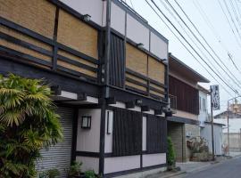 Taishourou, Tokushima
