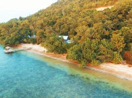 Alam Indah Busuanga Beach Villas, Busuanga
