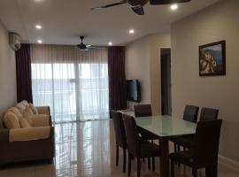 288 Residency Homestay, Kuala Lumpur
