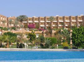 Brayka Bay Reef Resort, Abu Dabab