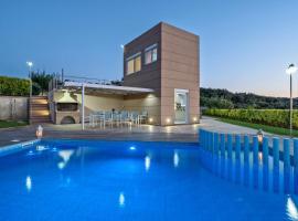 Villa Ariella, Agia Marina Nea Kydonias