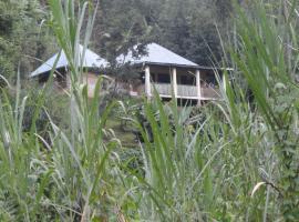Ruboni Community Camp, Kasese