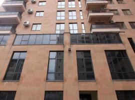 Apartments on Arami, Yerevan