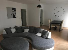 110sqm central apartment,