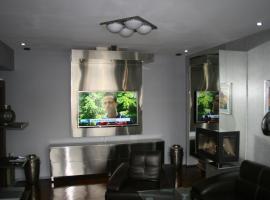Green Wood Apartment, Burgas City
