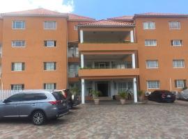 The Penthouse Suite, Kingston