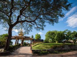 Aye Yar River View Resort, Bagan