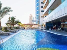 Hi Guests Vacation Homes - Ocean Heights, Dubaï