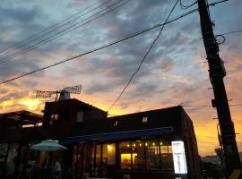 White Windmill Guesthouse, Mokpo
