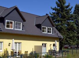 Villen am See - 4-Raum Häuser DHH See-Idyll 1