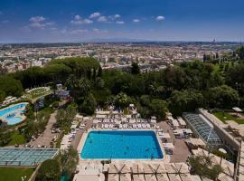 Rome Cavalieri, A Waldorf Astoria Resort, Rome