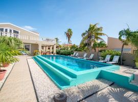 Villa Marazul, Palm Beach