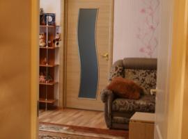 Yulia Apartment, Narva