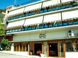Stavrodromi Hotel, Igoumenítsa