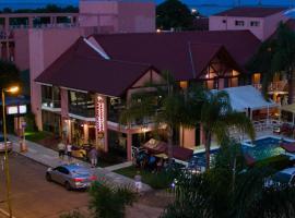 Apart Hotel Guarumba, Federación