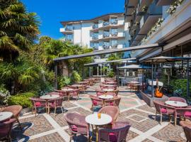 Hotel Continental - TonelliHotels, Torbole
