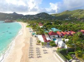 Pearl Beach Hotel, Gustavia