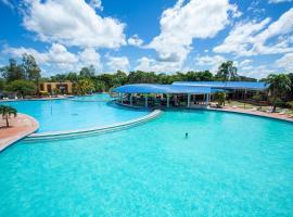 Terramia Resort & Spa, Las Barreras