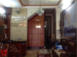 Cat Phu Hotel, Buon Ma Thuot