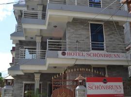 Hotel Schònbrunn Park, Pokhara