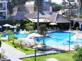 Hotel Villa de Valverde, Ica