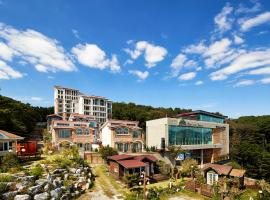 Hotel Thesoom Forest, Yongin