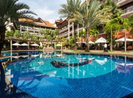 Empress Angkor Resort and Spa, Siem Reap