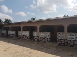 Kepson Guest House, Akatsi