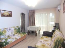 Apartment Ardzinba 148, Сухуми