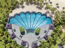JW Marriott Phu Quoc Emerald Bay Resort & Spa, Duong Dong