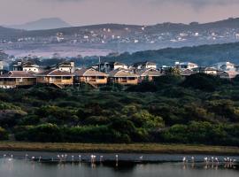 Dibiki Holiday Resort, Hartenbos