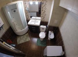 Apartment at Shevchenko 288, Anapa