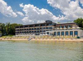 Nympha Hotel, Riviera Holiday Club - All Inclusive, Goldstrand