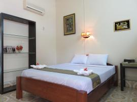 MarYu Guest House, Siem Reap