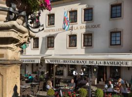 Hostellerie de la Basilique, Echternach