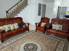 E'lyn Guest House, Cameron Highlands