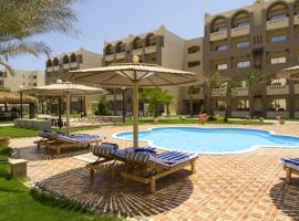 Apartment in Nubia Resort Hurghada, Hurghada