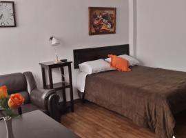 Wasinkayka Aparts & Rooms, Cuzco