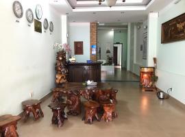 Song Tra Hotel, Buon Ma Thuot