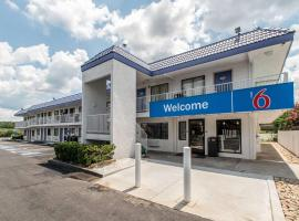 Motel 6 Atlanta Northeast - Norcross, Norcross