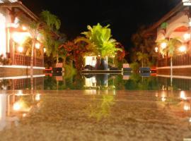 Eureka Villas Siem Reap, 暹粒