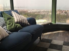 Apartment Clifs, Kuwait