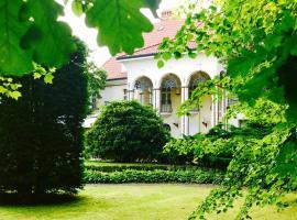 Rezydencja, Legnica