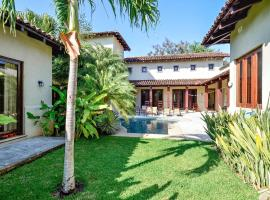 Casa Oasis, Playa Avellana