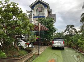 Century Guesthouse, Buon Ma Thuot