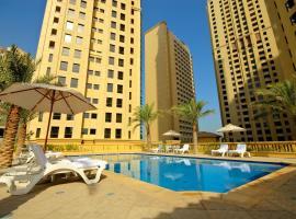 Hi Guests Vacation Homes - Sadaf 1, Dubaï